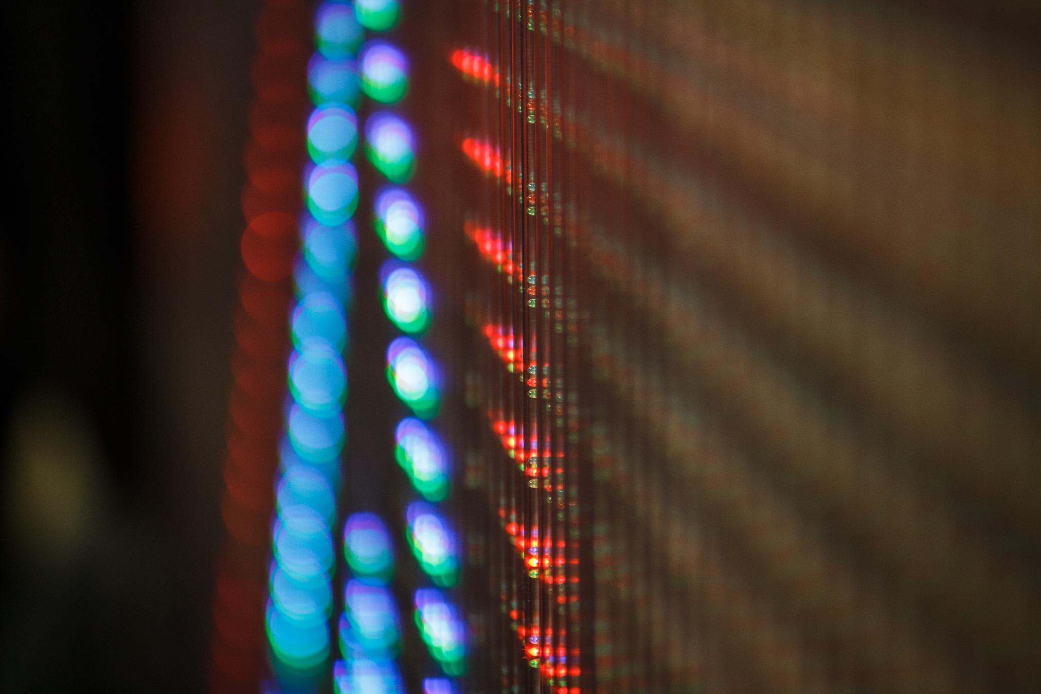Da ich häufig mit einer kleinen Blende arbeite, war das Fotografieren mit dem Tamron 85 mm 1.8 für mich sehr spannend