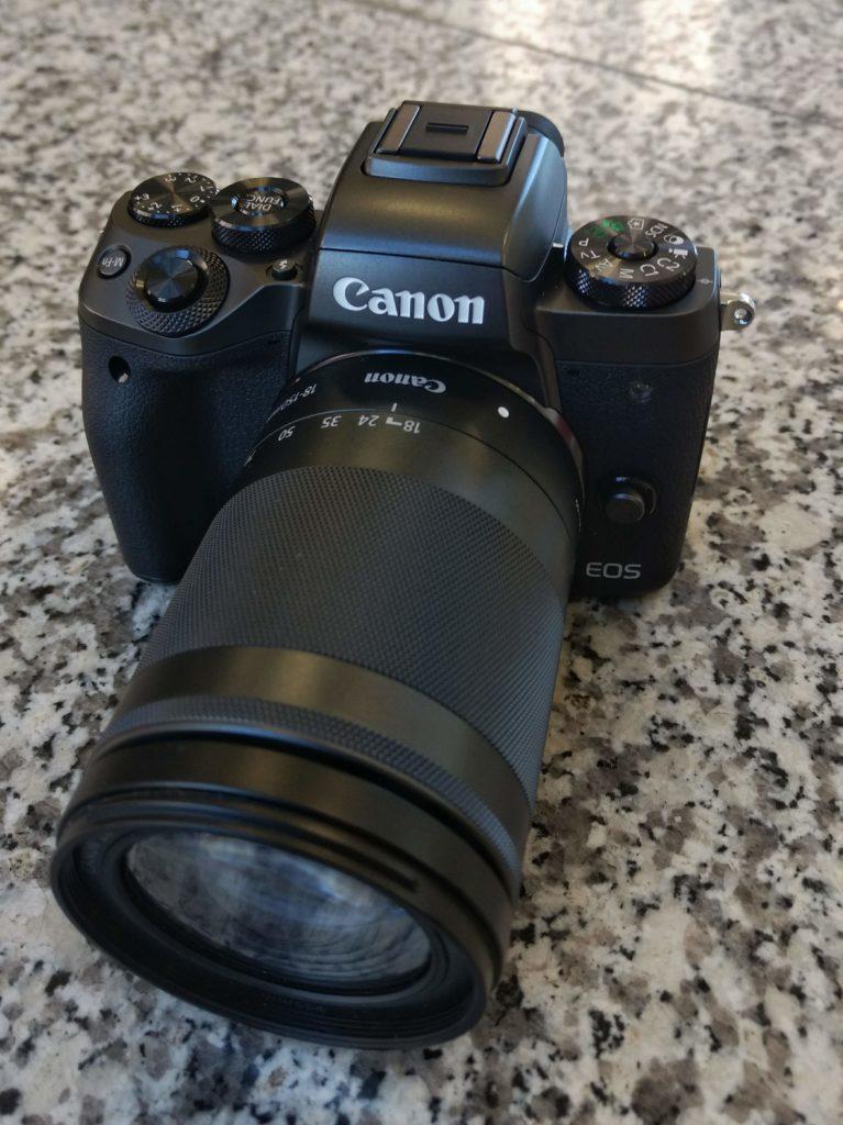 Im Bereich der spiegellosen Systemkameras legt Canon eine gute Entwicklung hin, doch man ziemlich spät damit angefangen