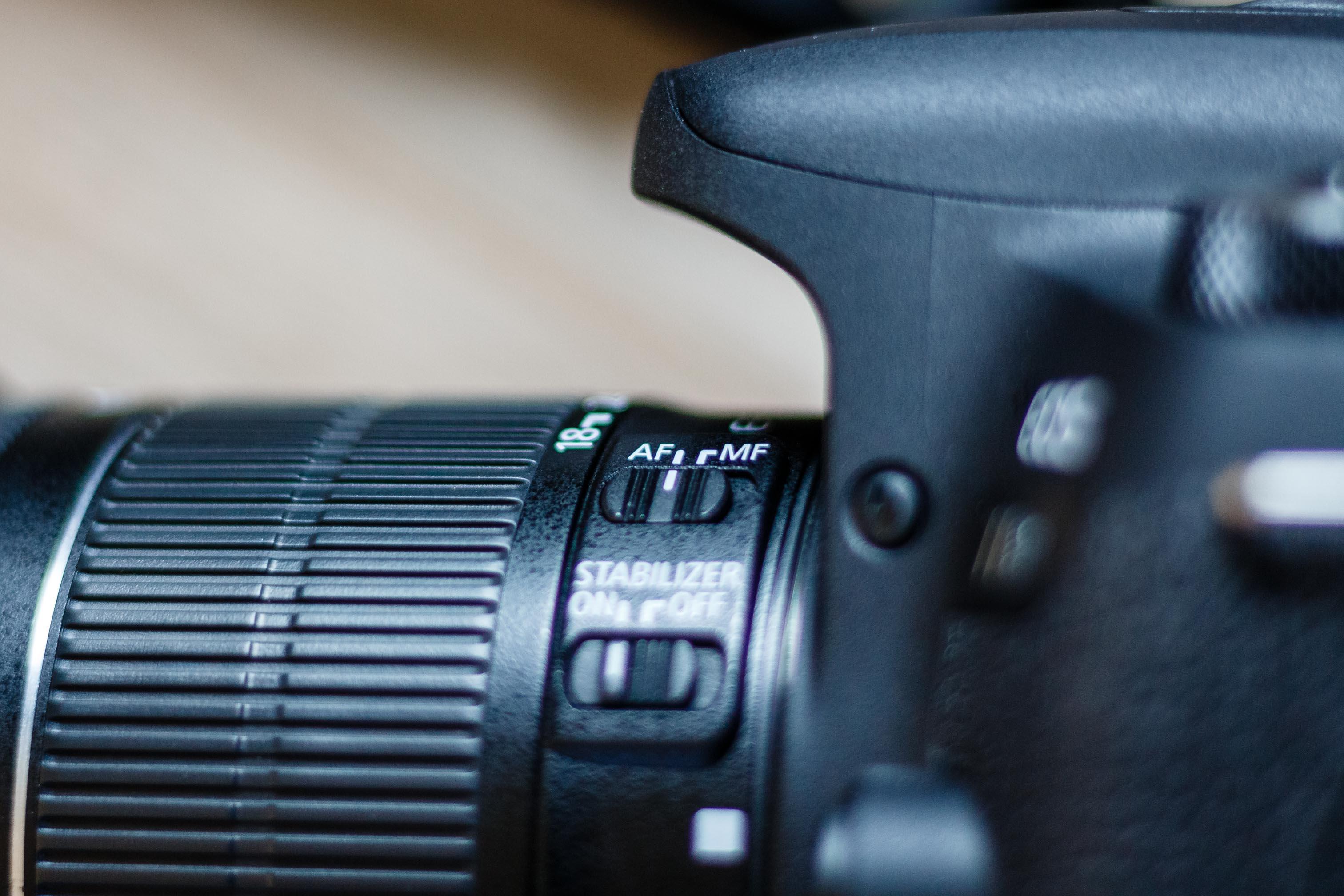 Es gibt nur wenige Kameras, die das Speichern im TIFF erlauben